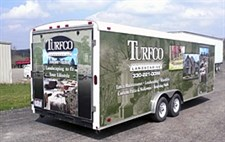 Trailer Graphics & Signage