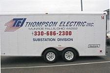 Commercial Truck Graphics & Signage