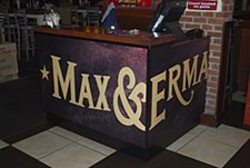 Wooden Point of Sale/Displays